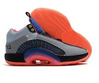 2020 جديد Aarived 35 XXXV Bayou Boys Williamson Shoes مركز الجاذبية WIP شيكاغو مورفو الحمض النووي أحذية كرة السلة دروبشيبينغ المقبولة