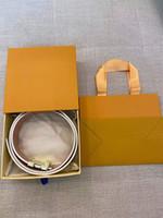 حزام مصمم أزياء نسائي، جلد الرجال الأعمال الكلاسيكية تصميم الترفيه، البريد المباشر، بدون علبة هدية، توصيل مجاني 5AAA