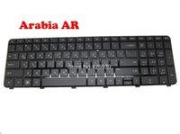 Teclado portátil de teclado Teclado para DV7-6000 639396-291 634016-291 639396-051 SN5111 SG-46200-2VA HPMH-634016-291 con marco negro 1