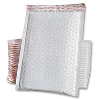 20x25 cm Zarf Çantası Farklı Teknik Özellikler Mailers Kabarcık Posta Kabarcıkları ile Yastıklı Zarflar Posta Çantaları