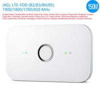 E5573CS-609 322 509 CAT4 4G LTE FDD MODEM 3G WIFI WIFI WIFI PORTABLE PORTATEUR POCHE PORTABLE MOBILE ROUTER SIM Card Slot Dongle Bande 2/3/4/5