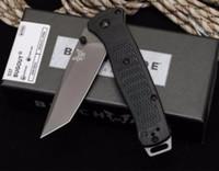 Benchmade bm537 537 тактических оси самооборона складного карманный нож EDC кемпинг нож охотничьи ножи a3077