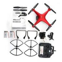 S32T ESC Modalità 3D 360 gradi Flip Roll 4K Lens ESC RC Drone HD Gesto Fotocamera Aeromobile Aeromobile RC con 2/3 batterie1