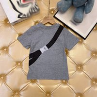 Designer Jungen T Shirts Kinder Luxus Designer Kleidung Jungen Kinder Designer Kleidung Jungen Frühling Bester Modern Stil Classifi7Joca