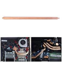 80 / 130 / 170 / 220 / 300mm 순수 구리 튜브 플랫 방열판 쿨러 노트북 노트북 1