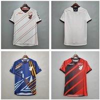2020 2021 Atletico Paranaense Futbol Forması Eve Uzakta # 19 Paranaense Marcelo Gömlek Mens # 20 Athletico Rony Eve Uzaktan Futbol Üniforması