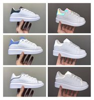 Schuhe White Green SuperStar Trainer Lace up Sliipers Skateboarding Casual Shoes Leather Fashion Tennis Sneakers
