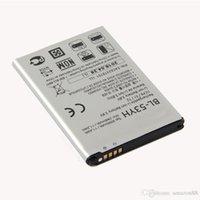 رخيصة G4 BL-51YF البطارية ل LG G4 H818 H815 H819 H810 H815 H811 VS986 VS999 US991 LS991 F500 3000mAh