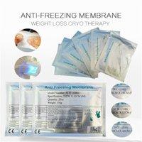 """""""Arrefecer Criolipolisis anticongelante membranas Zeltiq Anti Congelar Pad Preço / Crio lipólise anticongelante de membrana para Fat Congelamento Máquina S"""""""