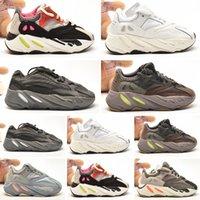 Bambini 70o Wave Runner per Kid Mauve Sneakers Gioventù Inertia Sneaker Pour Enfants Chaussures Scarpe sportive adolescenti ragazzi Scarpe da ginnastica Bambini