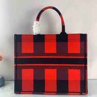 تصميم الأزياء حقيبة تسوق الأزياء حقيبة محفظة حقيبة يد سعة كبيرة السيدات بسيطة قماش المطرزة حقيبة تسوق الدانتيل