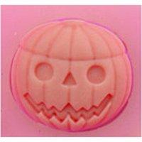 Halloween SILE gâteau BISCUIT MOULE DE MOULISSE DE SEMCHIE CHOCKIN AU CHOCKINE MOULE À LA TEMPÉRATURE HAUTE TEMPÉRATURE DIY Décoration Cuisson WMTUAW Toys2010