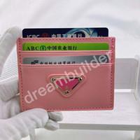 Titular de la tarjeta de crédito Pasaporte de cuero genuino Identificación de la tarjeta de negocios Titular de la tarjeta de negocios Cartera de crédito para hombres Monedero Caso de conducir Bolsa de licencia billetera