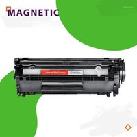 Tintenpatronen Kompatible Tonerkartusche Q2612A 2612A Q2612 12A für Laserjet 1010 1012 1015 1018 1020 1022 3010 3015 3050 M1005 Drucker1