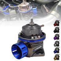 Verteiler Teile Rennwagen Hohe Leistung Blow Off-Ventil BOV Turbo Typ FV Floating Design Ladeluftkühler Wastegate AUSDE1