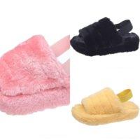 PJND теплые марио йоши супер плюшевые фаршированные тапочки новые открытые носки братья зимний миньон плюшевые тапочки в помещении обувь