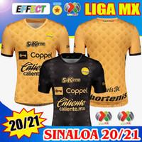 Thailand 2020 2021 JERSEY SINALOADE SINALOA Heimtrikots 20/21 Chivas ATLAS San Luis LIGA MX Fußballtrikots Soccer Jerseys