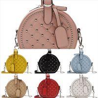 HSCJR Lüks Satış En Iyi Klasik Messenger Moda Çanta Deri Kadın Çanta Tasarımcısı Basit Omuz Clearan Çanta Çanta Retro