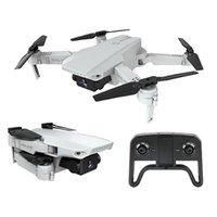 Hoshi KF609 4K камера Drone складной RC мини-дрон с Wi-Fi FPV Selfie оптический поток стабильная высота летать Quadcopter RC вертолет 201105