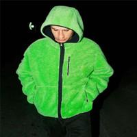 스프링 후드 새로운 도착 재킷 21SS 스웨터 패션 남성 편지 인쇄 후드 풀오버스 청소년 거리 스타일 따뜻한 까마귀
