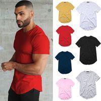 Männer und Frauen Streetwear Hip Hop Lange Linie T-Shirt Herren T-Shirt Kleidung Lose Fit Tshirt Punk Liverpool Lustige T-Shirts TX135