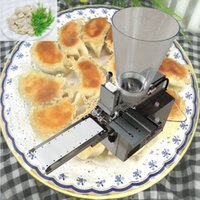 mini-jiaozi momo machine à faire usage domestique petite machine de formation boulette petite boulette machine de fabrication pour la maison Cuisine