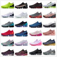 أعلى حذاء الركض متماسك 2.0 الثلاثي الأسود متعدد الألوان CNY نقية بلاتينو الأبيض المتربة الصبار منتصف الليل البحرية الرجال النساء أحذية رياضية