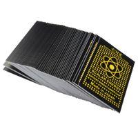 사전 기술 에너지 절약 칩 안티 방사선 스티커 EMR 스티커 바이오 에너지 EMF 방패 안티 방사선 스티커