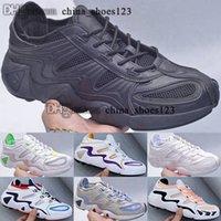 Homens 2020 Nova Chegada Casual Mulheres Sapatos EUR 11 Esportes Homens 5 Treinadores Tamanho US 45 Sneakers Schuhe 35 Cestas Moda Correndo FYW S-97 Barato