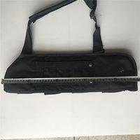 Tactical Shotgun винтовка Длинный Карри Защита сумка Ружье ремне Gun Рюкзак Организатор кобура Pouhes