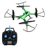 Оригинальный JJRC H31 RC Drone 2.4G 4CH 6AXIS безголовый режим один ключ возврат RC вертолет Quadcopter водонепроницаемый Dron VS X5C H37 H49 LJ200908