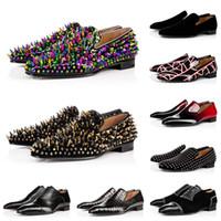 Zapatillas de vestir de moda 2021 Nueva llegada elegante elegante boda de lujo diseñador de lujo todos los hombres negros resbalones en la oficina Oxford Loafer Shoe
