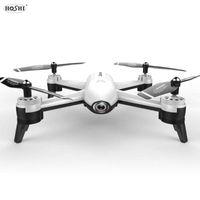 HOSHI RC Drone SG106 4K камеры оптического потока 1080P HD двойной камеры в реальном времени Aerial Видео RC Quadcopter Самолеты Детские игрушки