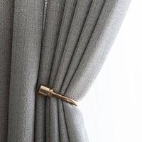 500g cortinas na sala de estar espessa tule transparente plain cor sólida cor cortina de gaze sala para quarto