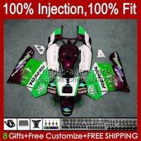 Injektion für Honda NSR250R NSR 250 250R 102HC.228 Green Stock NSR250 R 1994 1996 1997 1998 1999 MC28 PGM4 94 95 96 97 98 99 Verkleidung