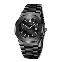 Marca Pintime Relojes De Lujo Para Hombres Cronógrafo Diamantes Hip Hop Reloj Helado Para Hombres Reloj de Oro Zegarek Meski Relojes Erke