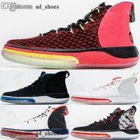 chaussures الأبيض 12 حجم الولايات المتحدة 38 الأحذية الأبجدية 46 السيدات اليورو الرجال فرط النعالة المدربين النساء الشباب zapatos أحذية رياضية كرة السلة