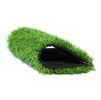جديد العشب حصيرة الخضراء العشب الاصطناعي العشب السجاد وهمية الاحمق حديقة المنزل الطحلب للمنزل الطابق الزفاف الديكور البحر الشحن 9078