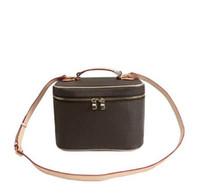 saco de cosmética cosméticos bolsa compõem sacos de higiene higiene bolsa neceser saco Atacado Bucket senhora presbyopic bolsa mensageiro sac RG2030519