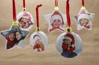 diy عيد الميلاد الحلي عيد الحب هدية جولة الكرة diy حزب شجرة عيد الميلاد اللباس الحلي قلادة عيد الميلاد هدية HH9-3399