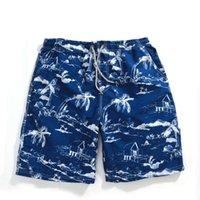 Summer Beach Hosen Herren Lose Große Schnelltrocknung Casual Shorts