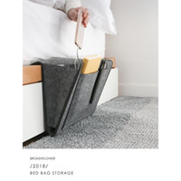 Simplicity Bag Storage Small Hanging Telefono Comodino Comodo Conveniente Custodia Moda Accelimenti Donna Uomo Pacchetto Forniture 5 5 5D K2