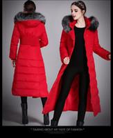 Women's Down & Parkas Lower Garment Long Winter Duck