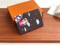 famoso designer portafogli in pelle classico della moda per uomo e donna, portafoglio, spiccioli borsa di design di lusso, il libro del passaporto, sacchetto della carta, M69746