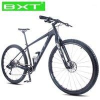 """الدراجة الجبلية 29er s / m / l الكربون دراجة الإطار 11 سرعة قرص الفرامل 29 """"عجلات الرياضة في الهواء الطلق انحدار bicicleta mtb bicycle1"""