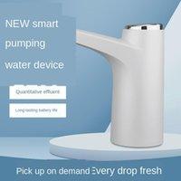 Dispensador de agua Inicio Gadgets Botella Bomba USB Carga automática Portátil Portátil Eléctrico