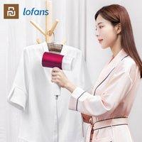 Lofans Garment Handheld Steamer Ferro portatile di viaggio delle famiglie generatore elettrico Cleaner macchina per stirare C1030