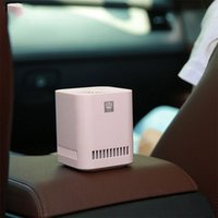 Original MIJIA LingWu Air Purifier Miniature photocatalyst f...