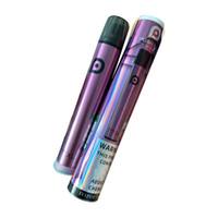 Posh Plus XL Dispositivo di vape monouso del dispositivo Pod Kit E CIG 1500 Puff 5ml Penna Penna preziosa Penh Plus XL