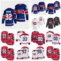 Custom Montréal Canadiens Lindgren Charlie 39 Mete Victor 53 Perry Corey 94 Petry Jeff 26 Poehling Ryan 25 Prix Carey 31 Hommes Femmes Jeunesse